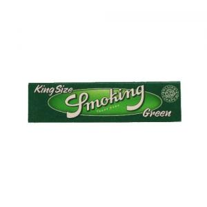 #141 Naturalne Bletki SMOKING GREEN